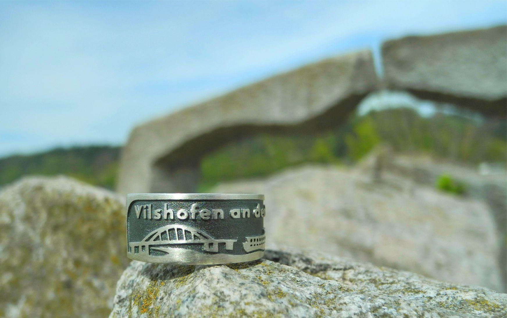Der Vilshofen-Ring trifft Kunst