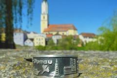 Altstadt mit Stadtpfarrkirche II