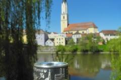 Altstadt mit Stadtpfarrkirche