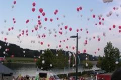 Kindergarten - Luftballons